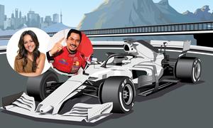 thumbnails The World of Formula One ft. Fox Sports Asia's Paula Malai Ali & Alex Yoong