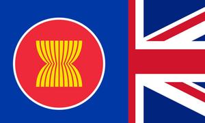 thumbnails The UK as an ASEAN Dialogue Partner - ft. H.E. Kara Owen and H.E. Jon Lambe, Ambassador, UK Mission to ASEAN