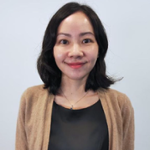Aileen Yap (EAP Counsellor and Incident Manager at Workplace Options)