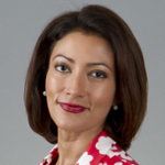Sharanjit Leyl (Presenter at BBC World News)
