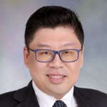 Desmond Sim (Head of Research, Singapore and South East Asia at CBRE)