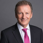 Lord Gus O'Donnell (Former British Senior Civil Servant and Economist, Chairman at Frontier Economics)