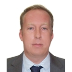 Douglas Raitt (Global FOBAS Manager at Lloyd's Register)