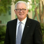 Andrew Robb AO (Former Minister for Trade & Invesment at Australian Government)