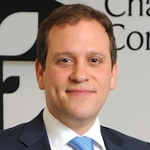 Dr. Adam Marshall (Director General of British Chambers of Commerce)