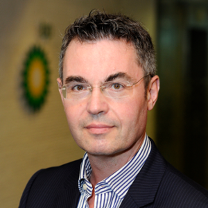 Iain Lawson (Head of Structured Products at BP Singapore Pte Ltd)
