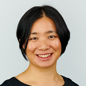 Joan Ko (Advisory, Planning and Design – Victoria Lead at Arup)