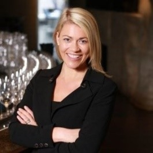Emma Ross (General Manager + Head of Business Development at Incite)