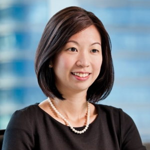 Yvonne Foo (Legal Director of Clyde & Co Clasis Singapore)