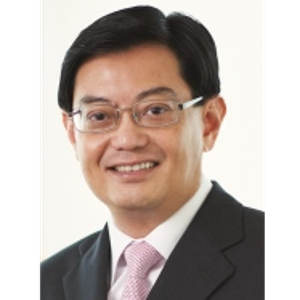 Heng Swee Keat (Deputy Prime Minister and Minister for Finance)