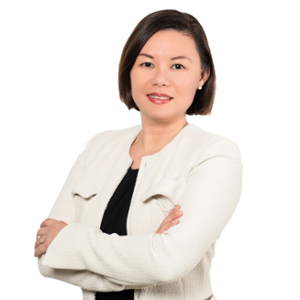 Jacqueline Low (Chief Operating Officer at Hawksford Singapore Pte Ltd)