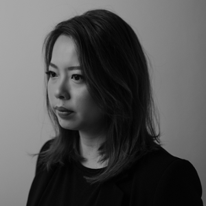 Julia Wei (Managing Partner at AKA Asia)