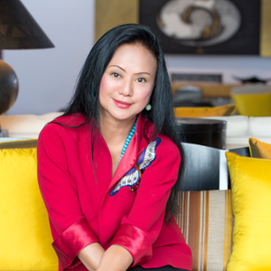 Claire Chiang (Senior Vice President at Banyan Tree Holdings Ltd)