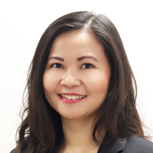 Jennifer Tay (Managing Director, Capital Projects & Infrastructure of PwC)