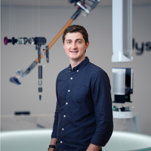 Scott Maguire (VP Global Engineering & Operations at Dyson)