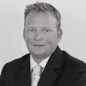 Iain Twine (Founder of Harrup Advisory)