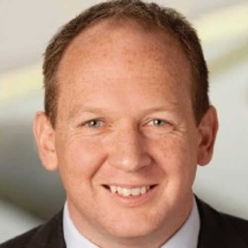 Andrew Ashman (Head of APAC Loan Syndicate at Barclays Bank PLC)