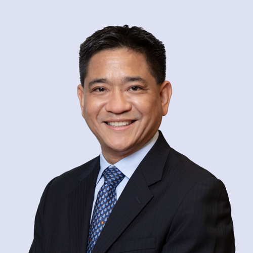 Jason Moo (Head, Private Banking, Southeast Asia & Branch Manager, Singapore at Bank Julius Baer & Co Ltd)